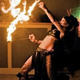 Dance-fire