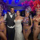 Ferrara Wedding
