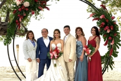 Mosquera Wedding