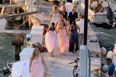Ferraras Wedding